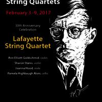 2017.02.03 - Lafayette Quartet Shostakovich Cycle.pdf