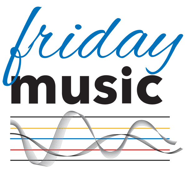 Fridaymusic