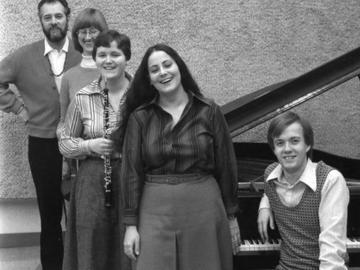 Concerto Winners 1978