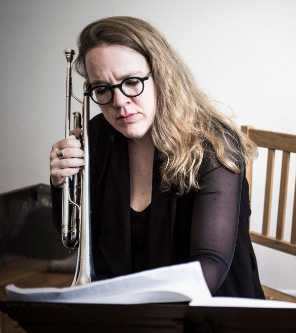 Guest Concert: Amy Horvey, trumpet