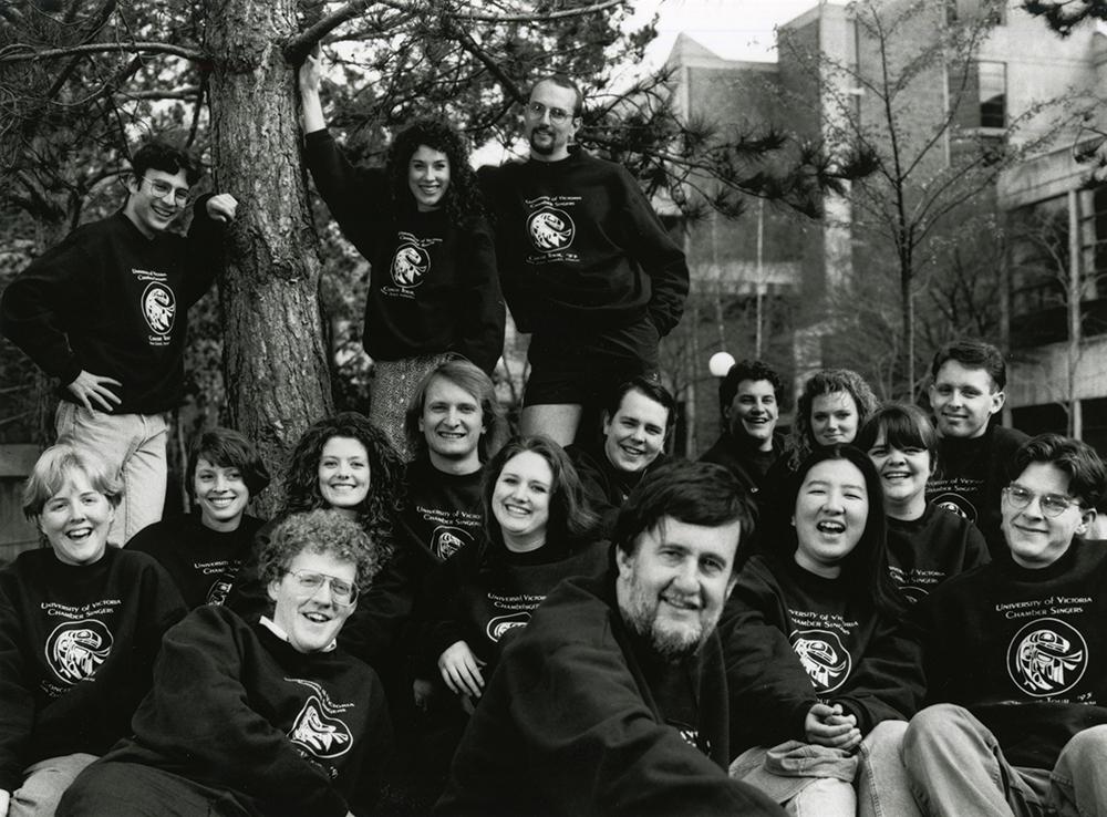 UVic Chamber Singers