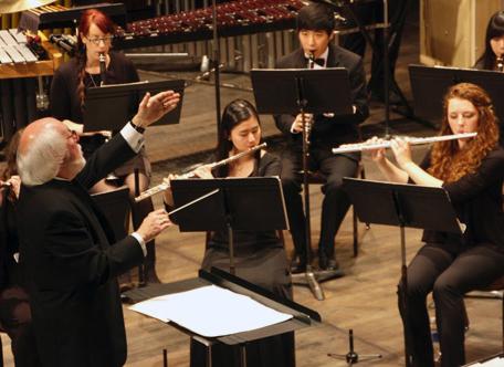 UVic Wind Symphony: Finale