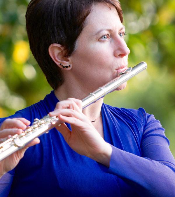 Faculty Concert: Suzanne Snizek, flute