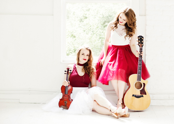 Guest Concert: Twin Kennedy