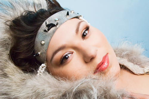 Voice Workshop: Tanya Tagaq & Christine Duncan
