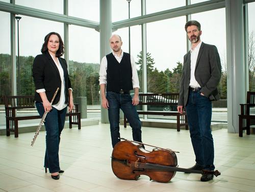 Guest Concert: Trinitas Chamber Ensemble