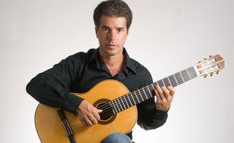 Victoria Guitar Society presents: Celino Romero masterclass