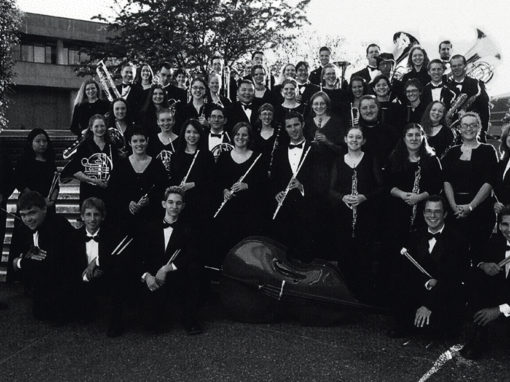 UVic Wind Symphony