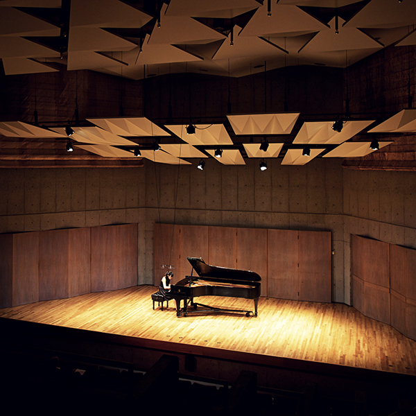 Phillip T Young Steinway