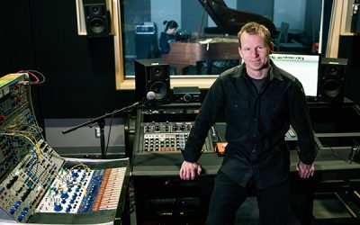 SSHRC funded AUDIO+ project examines discrimination in audio engineering industry
