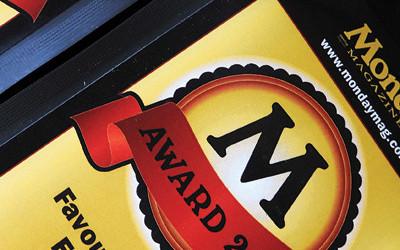 Fine Arts in the 2014 M Awards