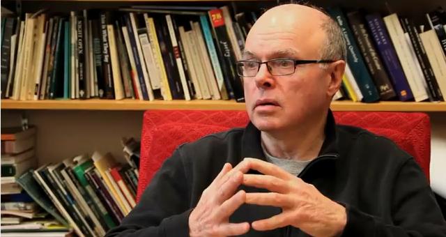 Tim Lilburn named Royal Society Fellow