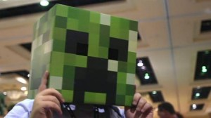 Don't miss the Minecraft documentary