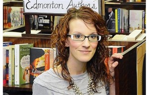 Jessica Kluthe (photo: Edmonton Journal)
