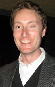 Nathan Medd