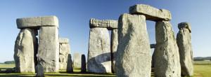 England's Stonehenge