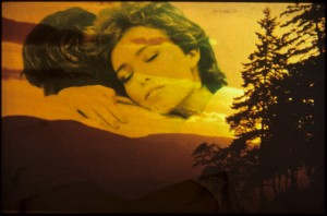 """Vikki Alexander's """"Between Dreaming & Living #4"""""""