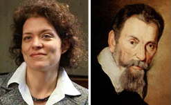 Lewis Hammond & Monteverdi