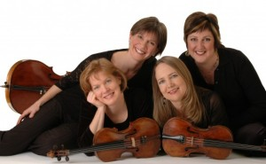 The Lafayette String Quartet