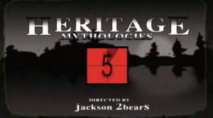 2Bears Heritage Mythologies