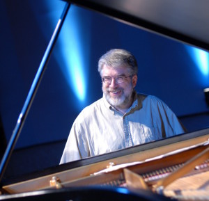 Bruce Vogt