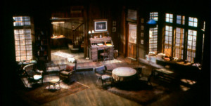 Long Day's Journey Into Night (Stratford Festival, 1980)