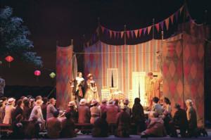 Pagliacci (San Diego Opera, 2008)