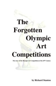 The-Forgotten-Olympic-Art-Competitions-Stanton-Richard-EB9781412242691