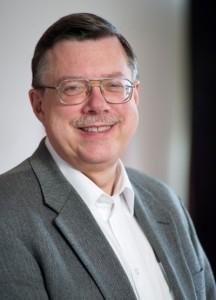 Former UVic prof John Osborne