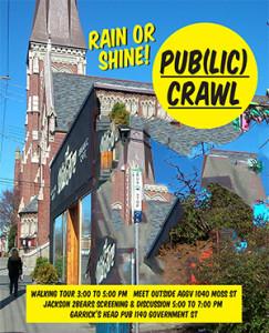 Pub Crawl (2)