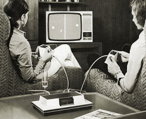 Remember Pong?