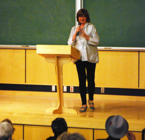 Rogers hosting the 2011 Southam Lecture