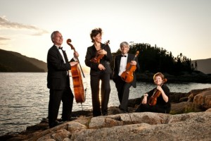 Alcan String Quartet