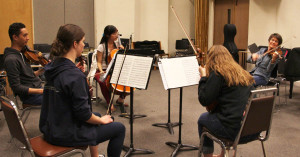 Quartet Fest West celebrates strings
