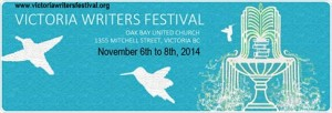 Write on at Writers Fest