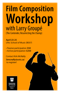 Larry_Groupe workshop