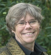 Outgoing Dean Sarah Blackstone