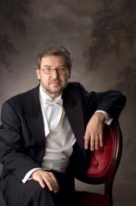 Pianist Alexander Tselyakov