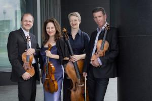 Penderecki String Quartet