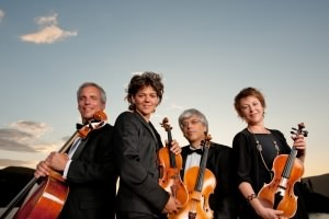 The Alcan String Quartet