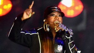 Missy Elliott's in the house for an Intro to Hip Hop