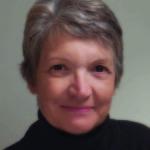 Cultural Historian Maria Tippett