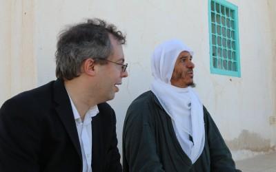 Biró's Mediterranean voice