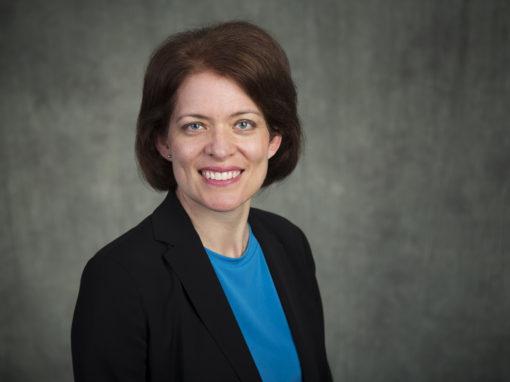 Susan Lewis named new AVP of Academic Planning