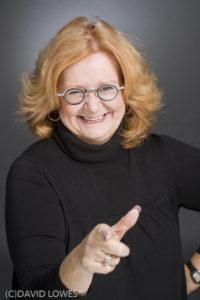 Fran Gebhard