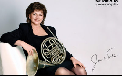 School of Music announces new brass scholarship