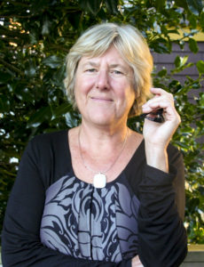 2016 Southam Lecturer Vivian Smith