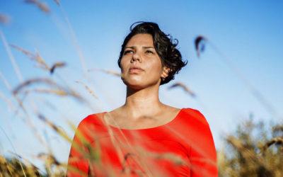 MFA Lindsay Delaronde named Victoria's Indigenous Artist in Residence