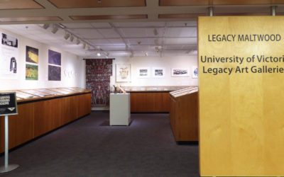 50th anniversary Art History & Visual Studies exhibit encourages learning through looking