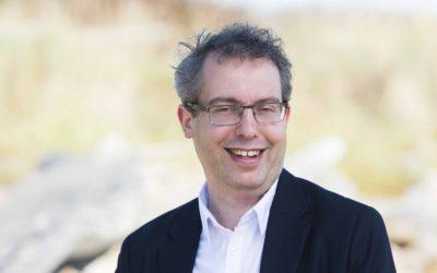 Composer uses Guggenheim Fellowship to explore global migration